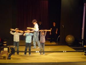 cirque école jeanne d'arc Sully, cycle 3, 10