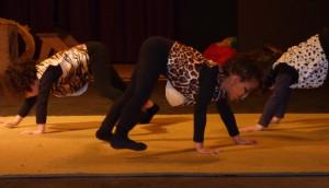 cirque TPS-PS-MS école Jeanne d'arc Sully 6
