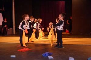 cirque TPS-PS-MS école Jeanne d'arc Sully 8